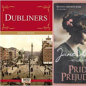 """""""Последниот човек во Европа"""", """"Улис во Даблин""""...: Оригиналните наслови на литературните класични дела"""