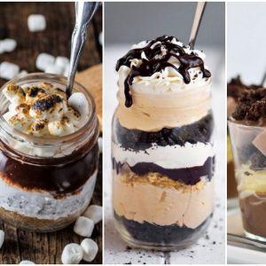 Идеи за сервирање на најбрзиот десерт за ненајавени гости
