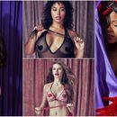 Колекцијата секси долна облека на Ријана за Денот на вљубените (фото)