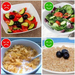 """Листа со """"магична храна"""" која ги намалува непријатните симптоми на ПМС"""