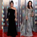 Сите гламурозни фустани во кои славните се појавија на BAFTA 2019
