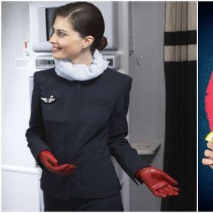 Зошто стјуардесите ги пречекуваат и поздравуваат патниците на влез во авион?