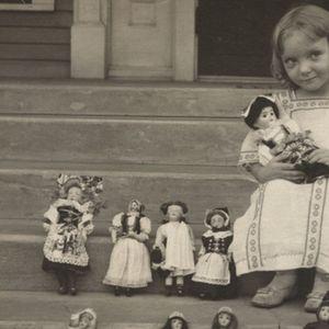 Морничави приказни за страшните кукли, после кои нема да можете лесно да заспиете