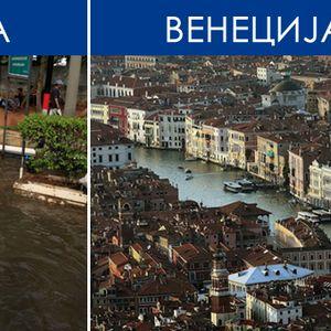 10 градови кои полека тонат и може да исчезнат