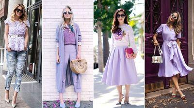 Лето обоено во лаванда - пастелен тренд кој ќе сакате да го носите