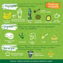 План за исхрана: Ден 3 - За појадок енергетско смути, за вечера ориз со кари