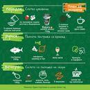 План за исхрана: Ден 5 - За појадок слатко уживање, за ручек полнета пастрмка