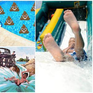 Бактерии, повреди, чистење - Тајни кои вработените во аквапаркови не ви ги кажуваат