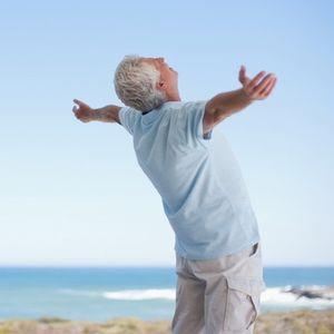 Гените се важни, но радоста е поважна за долговечност