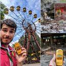 """Горјан, Македонецот кој ги посети Чернобил и Припјат: """"Тоа е бојно поле против невидлив непријател"""""""