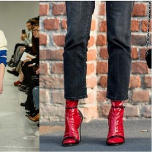 Бојадисани пазуви, тетовирани очи: Најбизарните модни трендови во последно време