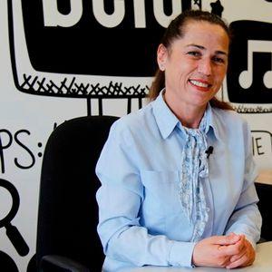 Видео интервју со Макфире Шакири: Како е да се биде... жена возач во ЈСП