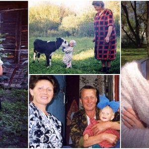 Запознајте ја Марика, единственото бебе родено во загадената чернобилска зона по катастрофата