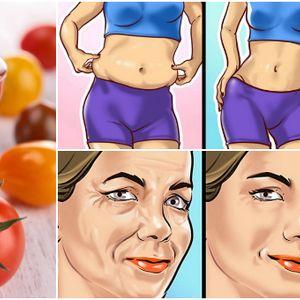 8 работи што ќе му се случат на телото ако почнете секој ден да пиете сок од домати