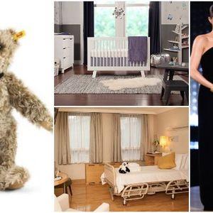 Арчи спие во соба од 55.000 евра: Колку чини да си син на Меган и Хари?