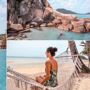 Рајска убавина - 8 најфотогенични места на магичниот Ко Самуи во Тајланд