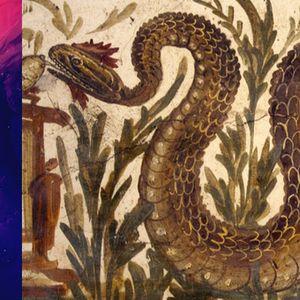 Симболика на змејови и змии во различни култури