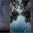 Инстаграм фотки од Персеиди метеорскиот дожд кој синоќа се гледаше со голо око