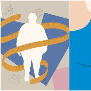 Како да се ослободите од вишокот кожа после слабеење?