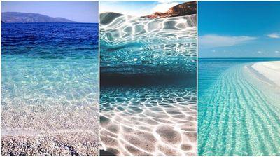 Како неколку дена на море му влијаат на телото?