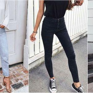 Какви модели на фармерки ќе се носат на есен?