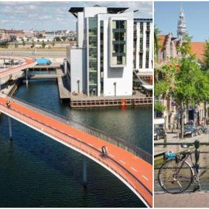Кои се најдобрите градови за велосипедисти во 2019-та?
