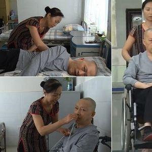 Маж се разбудил од кома, откако сопругата 5 години се грижела за него