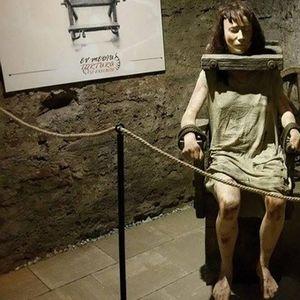 Најморничавите видови на смртна казна во историјата