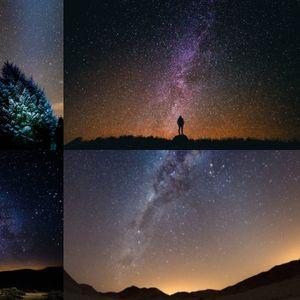 Места во светот каде Млечниот Пат се гледа најдобро