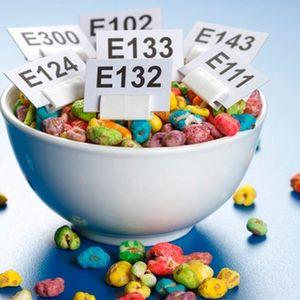 Што се адитиви во храната и колку се штетни?