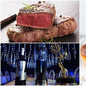 Што ќе јадат и пијат познатите на забавата после доделувањето на Еми наградите?