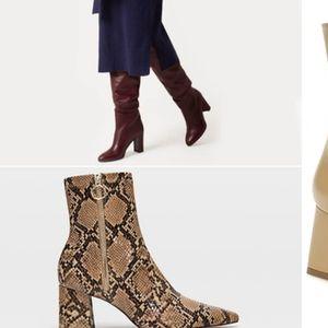 4 модели на чизми кои веќе сите ги носат оваа есен 2019
