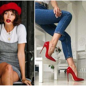 5 црвени работи кои секоја жена треба да ги има