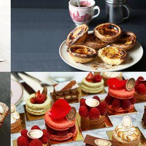 Најпопуларните пекари и слаткарници низ светот кои сите сакаме да ги посетиме