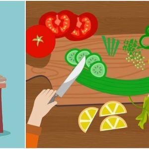 Совети од професионалните готвачи - Грешки што треба да ги избегнувате при готвење