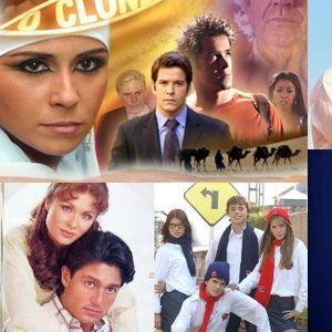 15 латино-американски серии кои го обележаа нашето минато
