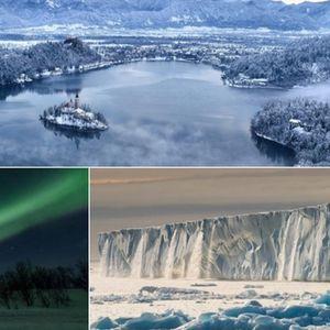 3 Европски дестинации кои се магични во зима