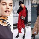 Топло и модерно - 6 тренд марами и шалови за 2019/2020
