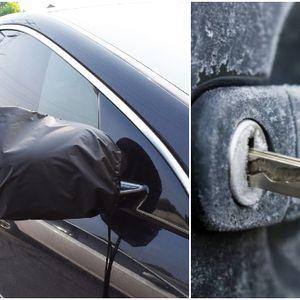 Мраз на бришачи, брава, шофершајбна - Како да ги одмрзнете без да ги оштетите?