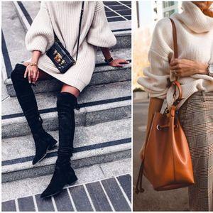 Клучни женски парчиња облека за добри комбинации во зима