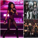 Згодната Никол Шерцингер заедно со Pussycat Dolls после 10 години повторно на сцената (фото+видео)