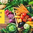 10-те најздрави зеленчукови плодови и нивните придобивки