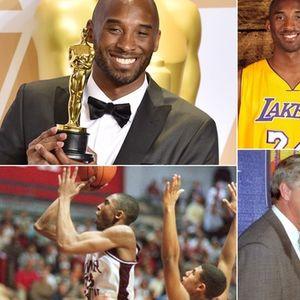 Името го добил по јапонско месо, играл кошарка од 3 години, освоил Оскар – неверојатни факти за Коби Брајант