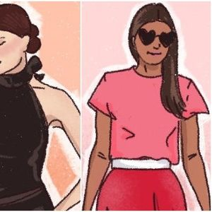 Ако имате големи гради – кружен изрез: Каков тип на облека ви одговара според телото?