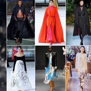 Модни трендови кои ќе доминираат во 2020-та