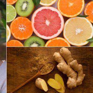 Што треба да јадете за да избегнете настинки?