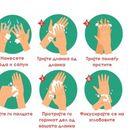 Како низ игра да ги научите вашите деца правилно да ги мијат рацете?
