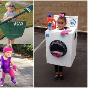 Маскенбал во време на корона: Идеи како да ги маскирате децата дома (фото)
