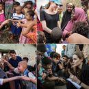 Во корона кризата Анџелина Џоли мисли на гладните дечиња - донираше 1 милион долари