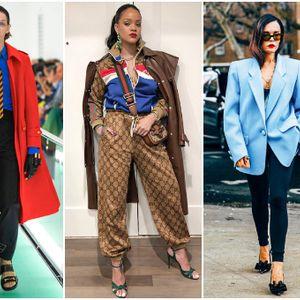 Модни трендови на кои им се смеевме, а денес ги следиме со задоволство